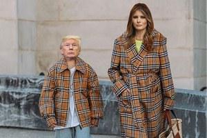 Трамп вкроссовках Balenciaga— политики хайпят винстаграме дизайнера