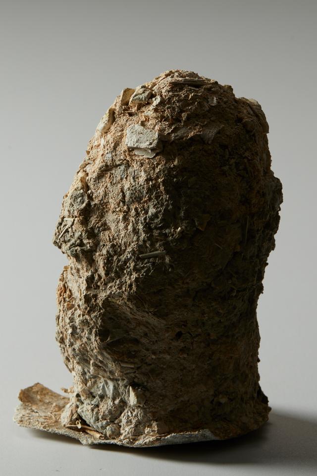 В«Гараже» откроются две новые инсталляции отПавла Альтхамера иНаталии Турновой