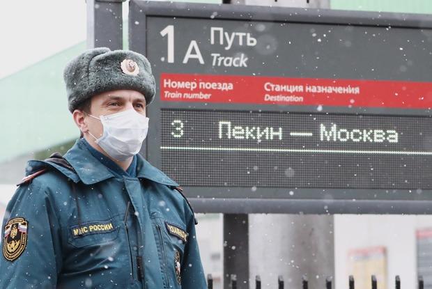 Как Россия защищается откоронавируса. Разбираем попунктам