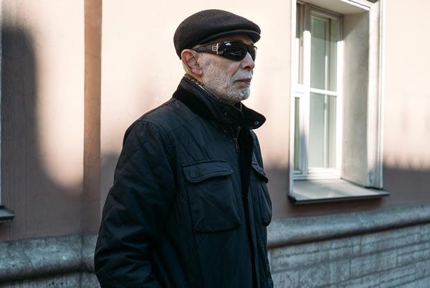 Леонид Юзефович — оШпалерной улице, «Большом доме» ибиблиофилах-каннибалах