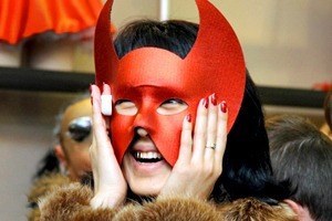 Где взять костюм на Хеллоуин: 8магазинов и прокатов