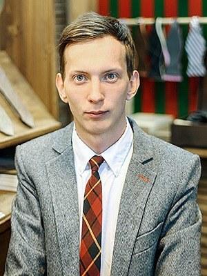 Chehov: Как производство галстуков превращается вателье