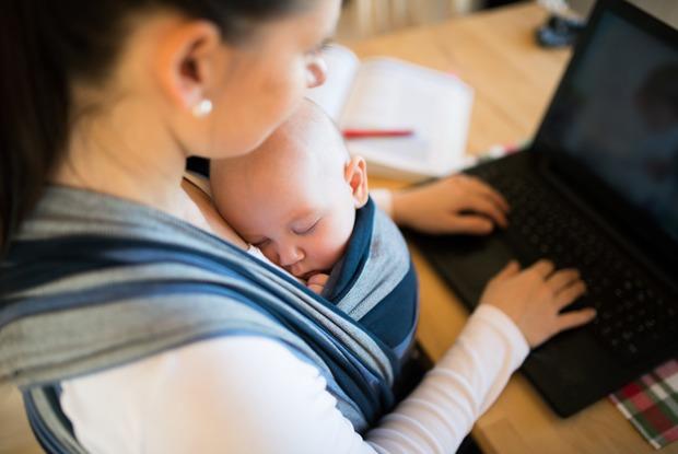 На фрилансе с ребенком: 15лайфхаков отродителей, работающих дома