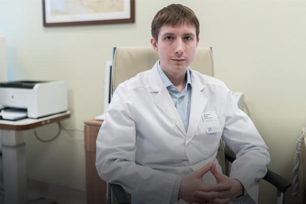 Эндокринолог Юрий Потешкин — овлиянии гормонов на нашу жизнь