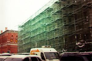 В зоне риска: Усадьба Одоевских на Петровке