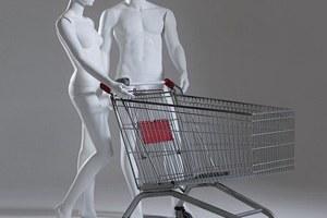 Дорогая, разберись сама: Как покупают мужчины и женщины