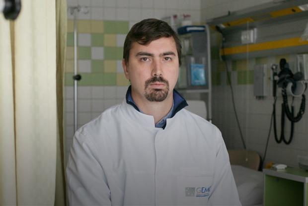 «Человек недолжен страдать»: Врач Антон Лобода— отом, стоитли терпеть боль