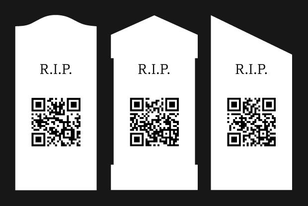 Что такое интернет-кладбище ипочему мывсетам окажемся