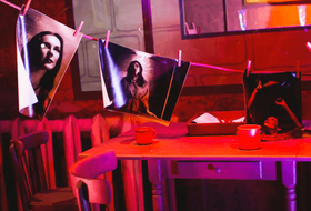 Вечер Терри Гиллиама, «Арт-эксперимент» в «Гараже», забег Дедов Морозов иещё16 событий