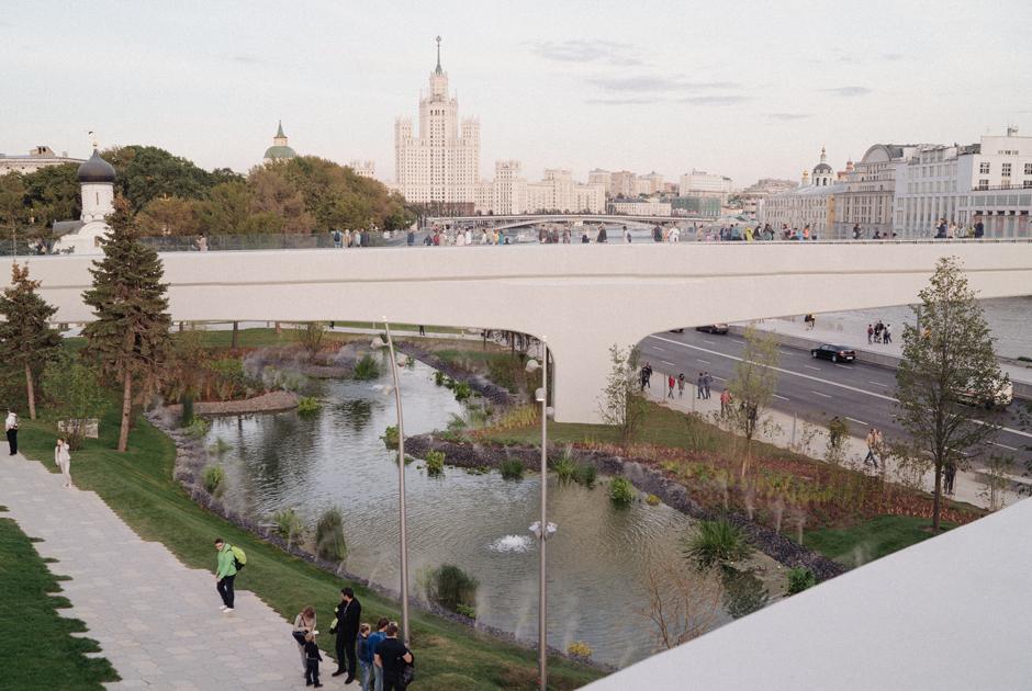 Было — стало: Какизменилась Москва при Собянине