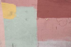 Современное искусство наперекрашенных городских стенах винстаграме «Таджик Ротко»