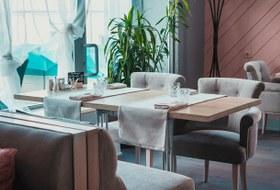 Два суши-бара, «Чайная высота» наТверской иклассический итальянский аперитивный бар