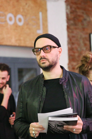 Okko покажет «Петровы вгриппе» Серебренникова идругие фильмы сКаннского кинофестиваля