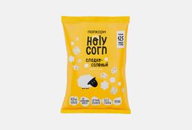Натуральный попкорн Holy Corn