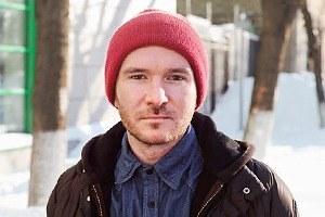 Внешний вид (Москва): Михаил Кыштымов, журналист