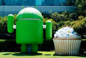Как появился Android