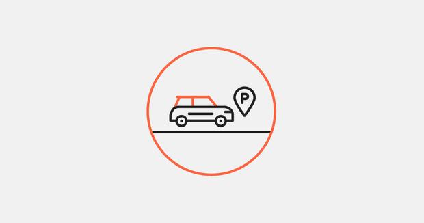 В Кольцово изменят правила парковки
