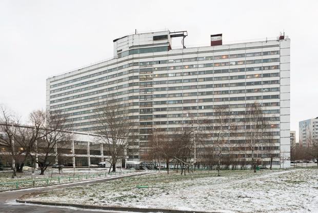 Мария Серова — о том, как появилось главное общежитие Москвы на улице Шверника