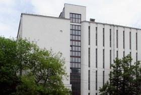 Снос Таганской телефонной станции: Что происходит снеочевидным памятником архитектуры