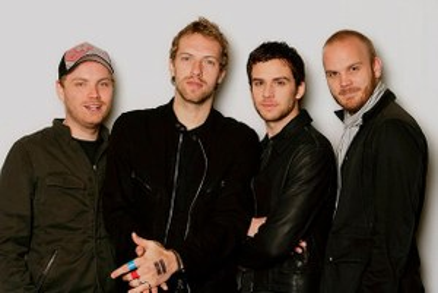 Почему Coldplay на новом альбоме «Everyday Life» не стоило выступать за мир во всем мире