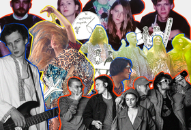 Как в«Циферблате» образовалась новая российская музыкальная сцена