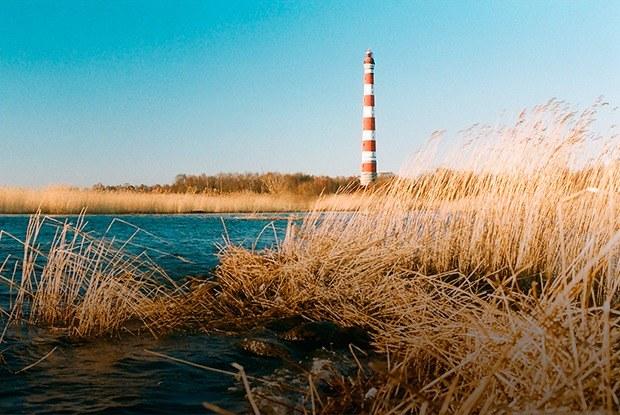 Три маршрута по самым интересным маякам Ленобласти
