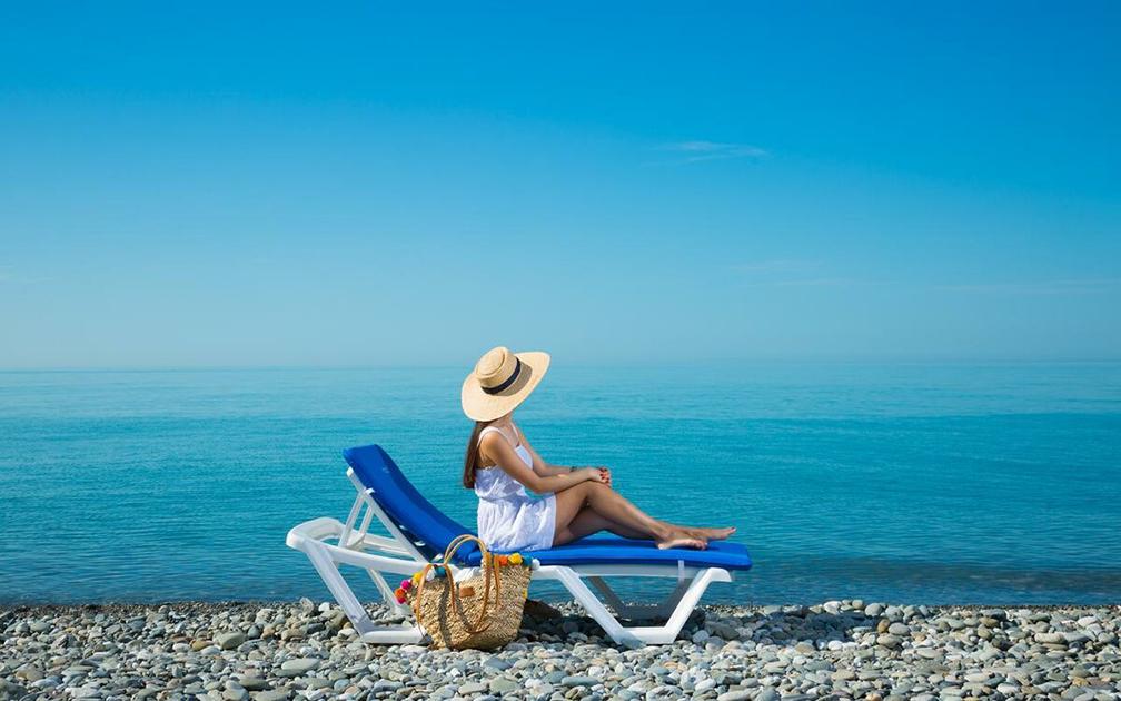 Платные и бесплатные пляжи Сочи