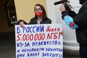 Елена Григорьева иее жизнь: Что известно проубитую вПетербурге активистку