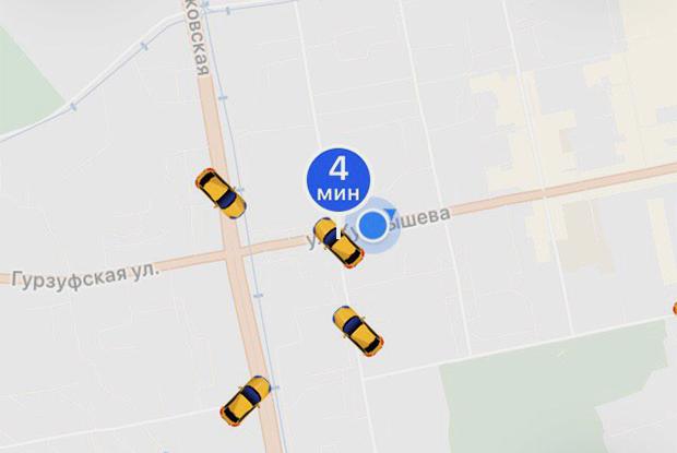 ВЕкатеринбурге начал работать «Ситимобил». Он отличается отдругих такси?