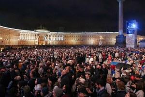 «Послание к человеку»: Что смотреть наглавном кинофестивале Петербурга