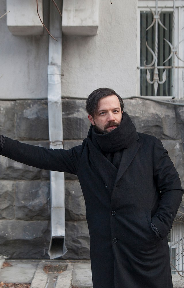 Новый директор Музея Ельцин Центра— о«Первом городке чекистов» исоциальной терапии дляекатеринбуржцев