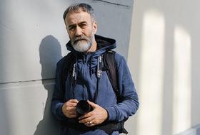 Алик Якубович — о прогулках пешком, красоте Рождественской и разрухе Черниговской