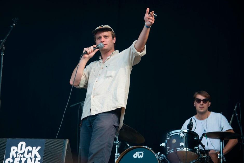 Концерты ифестивали лета вМоскве