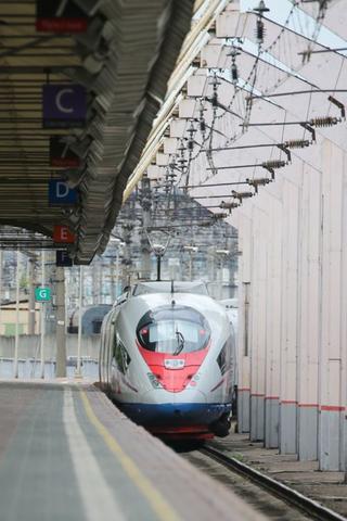Впоездах «Сапсан» можно будет прилечь. РЖД хочет сделать там спальные купе