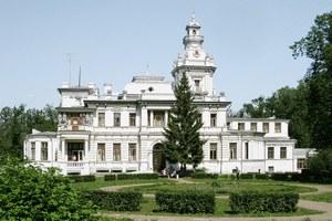 Дворцы не Путина: Гид TheVillage получшим дворцам Москвы иобласти
