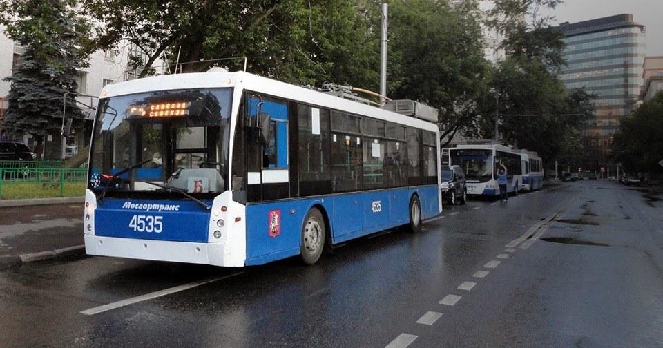 Секс А Автобусов