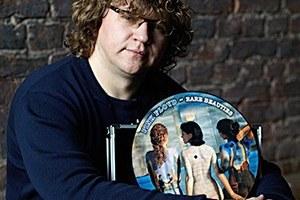 VinylForAll: Как коллекция пластинок превратилась в магазин