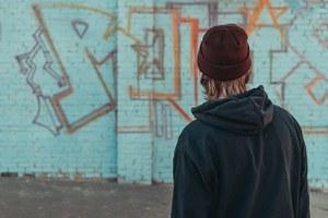 Граффитисты — оновом законе против стрит-арта