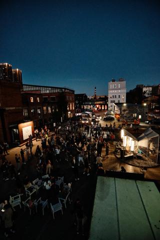 На«Флаконе» состоится панк-фестиваль Tribe Fest