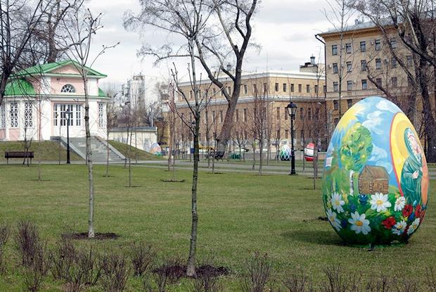 «Депутаты назвали парк в честь себя. Мне это очень не понравилось»