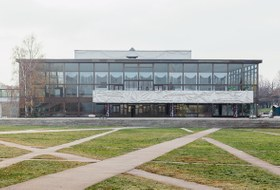 Юрий Болотов — о том, почему Дворец пионеров— лучшее место Москвы