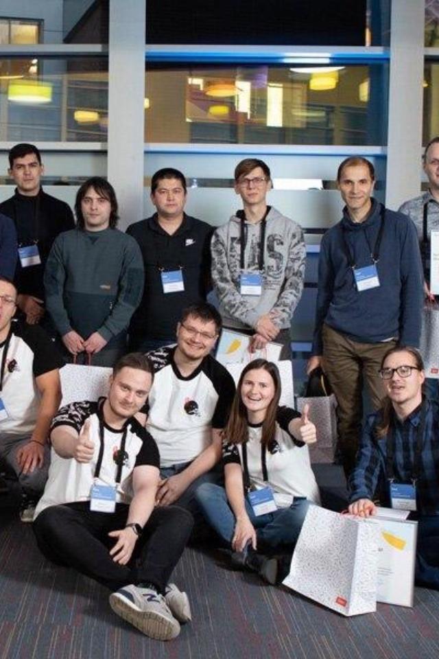 «Яндекс» открыл набор начемпионат попрограммированию