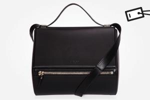 Лучше меньше: Где покупать сумку Givenchy