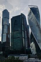 В«Москва-Сити» заработает новая схема движения с22октября