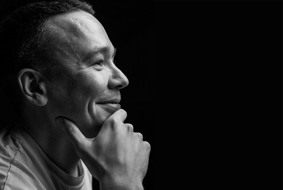 «Музыку, каклюбовь, невыбирают»: Плейлист креатора Никиты Харисова