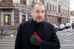 Внешний вид: Вадим Ясногородский, директор поразвитию