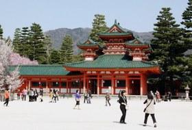 Сколько стоит жизнь вКиото