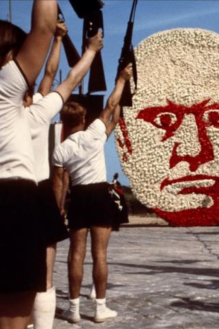 Весь сентябрь в«Октябре» будут показывать фильмы Федерико Феллини