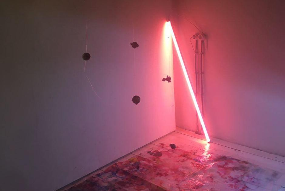 Путь художницы: «Как яборолась ссексизмом, ксенофобией идомогательствами»