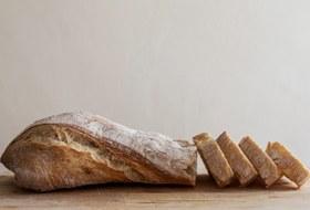 Чем заняться дома: Испечь хлеб